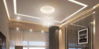 Iluminación y la Decoración de Ambientes