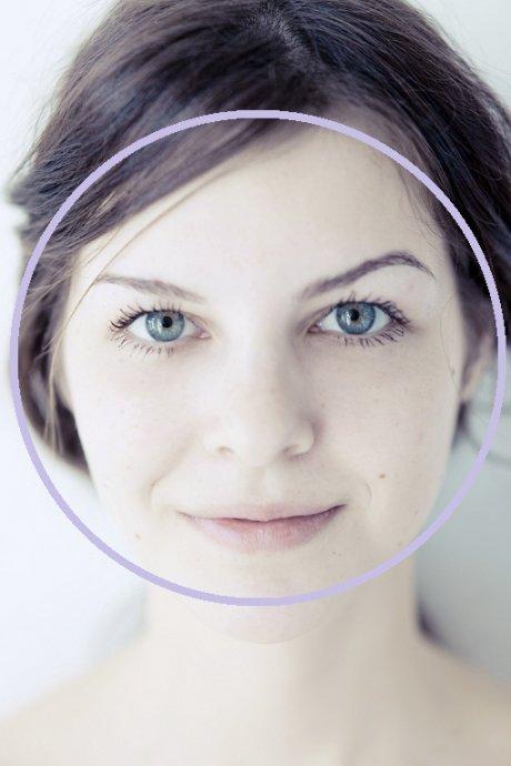 Consejos de belleza para las mejillas regordetas