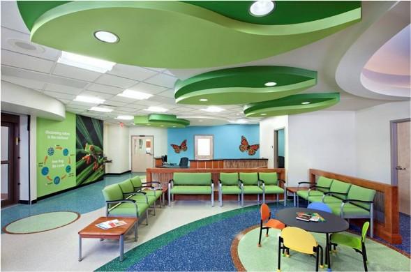 Innovative Classroom Grant Ideas ~ Consejos útiles para la decoración del consultorio