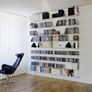 estanteria 300x300 Estanterías y el límite de los espacios
