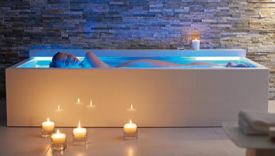 Decoracion Baños Tina:10 pasos para la temporada de baños1