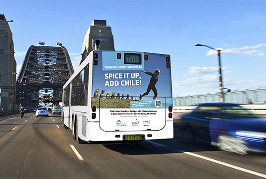 Autobuses en Australia Conoce los puntos turísticos de Australia