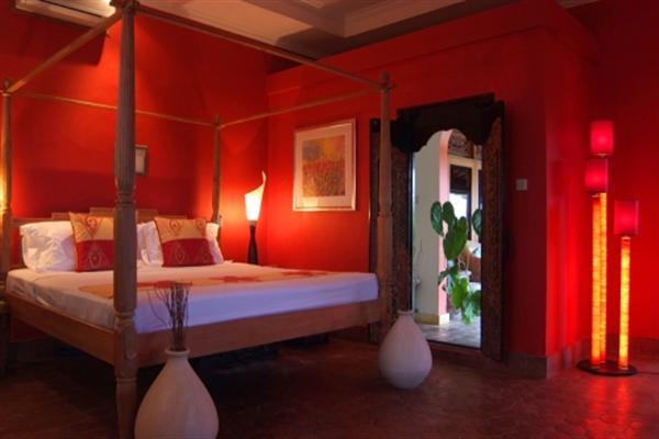 Decoración de ambientes románticos Decoración de ambientes románticos