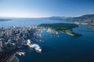 Isla de Vancouver  300x200 Conoce a Vancouver, en la costa del océano Pacífico
