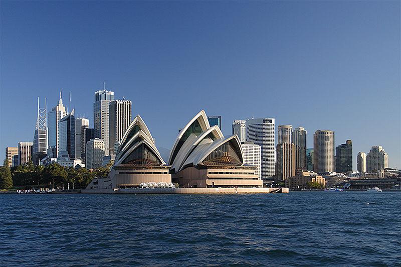 Turismo en Australia Conoce los puntos turísticos de Australia