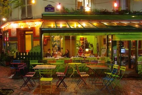 Cómo comer barato en París
