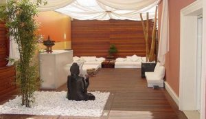 decoración para terrazas 300x173 Tips de decoración para terrazas