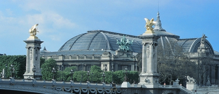 grand palais paris Cómo llegar fácilmente a las principales atracciones turísticas de París
