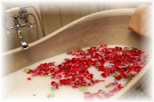 preparar un baño relajante 300x200 Cómo preparar un baño relajante