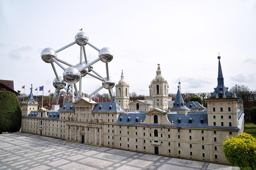 Bruselas1 Conoce Bruselas, la capital de Bélgica