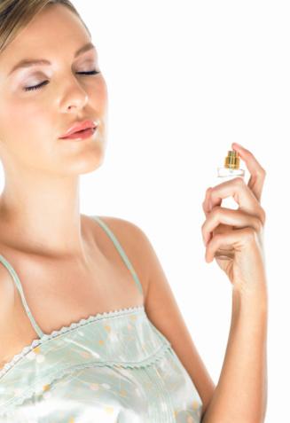 El perfume adecuado Como seleccionar el perfume adecuado