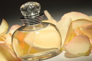 El perfume adecuado1 Como seleccionar el perfume adecuado