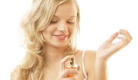 El perfume adecuado