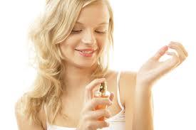 El perfume adecuado2 Como seleccionar el perfume adecuado