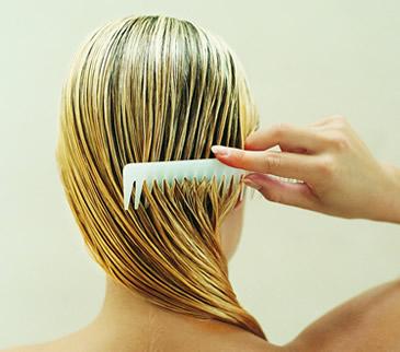 cuidado cabello Como cuidar el cabello con tratamientos caseros