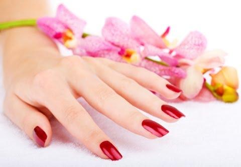 cuidado de las uñas Como cuidar las uñas con tratamientos caseros