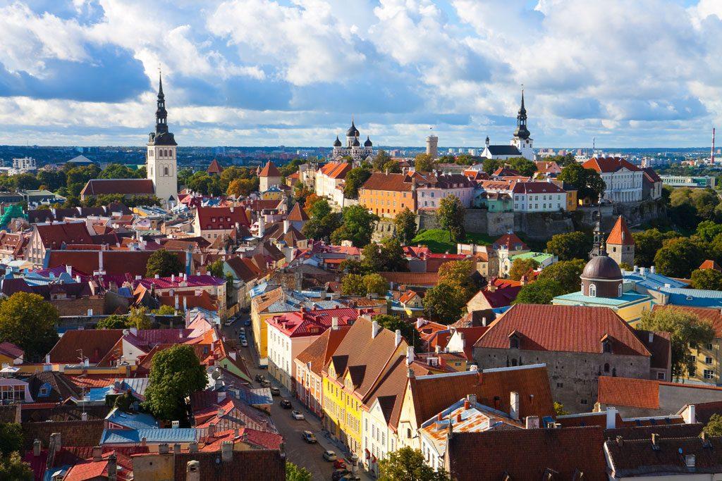 estonia 1024x683 Qué hacer y ver en Estonia al ir de turismo