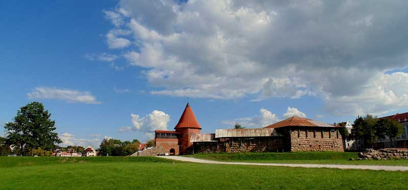 kaunas lituania Lituania, un país a visitar en el Báltico