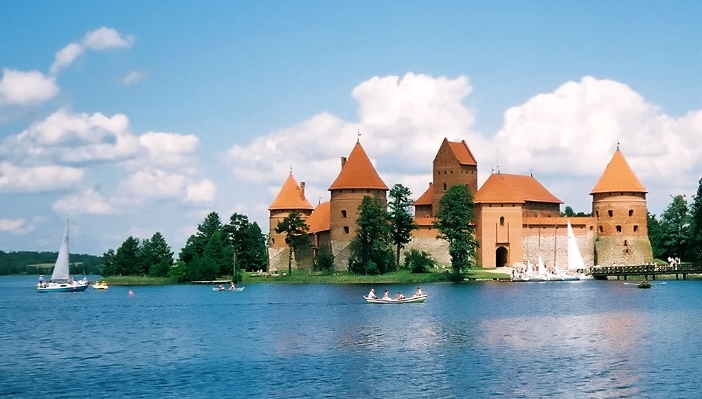 visitar lituania Lituania, un país a visitar en el Báltico