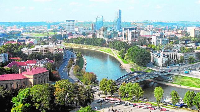 visitar lituania1 Lituania, un país a visitar en el Báltico