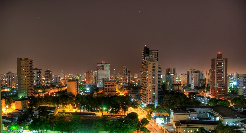 Belem brasil 1 1024x557 Belém, una ciudad turística y hermosa en Brasil