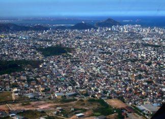 Vitória, Brasil