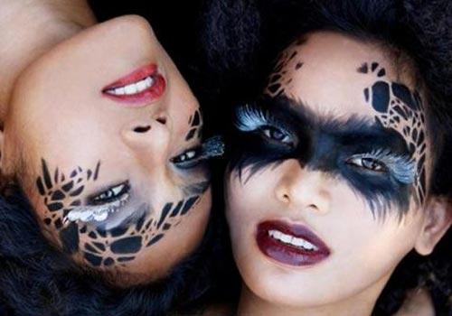 maquillaje de noche 2 Maquillaje de noche: Looks de fantasía