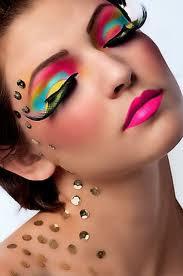 maquillaje de noche Maquillaje de noche: Looks de fantasía