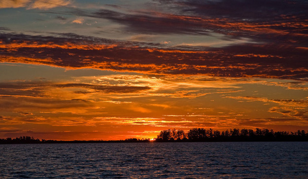 litoral argentino1 El Litoral, al noreste argentino
