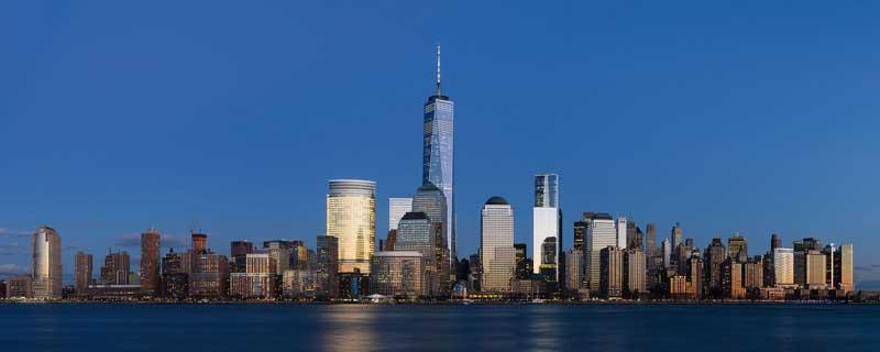 Manhattan y su bahía 1 Manhattan y su bahía