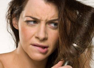 cabello radiante