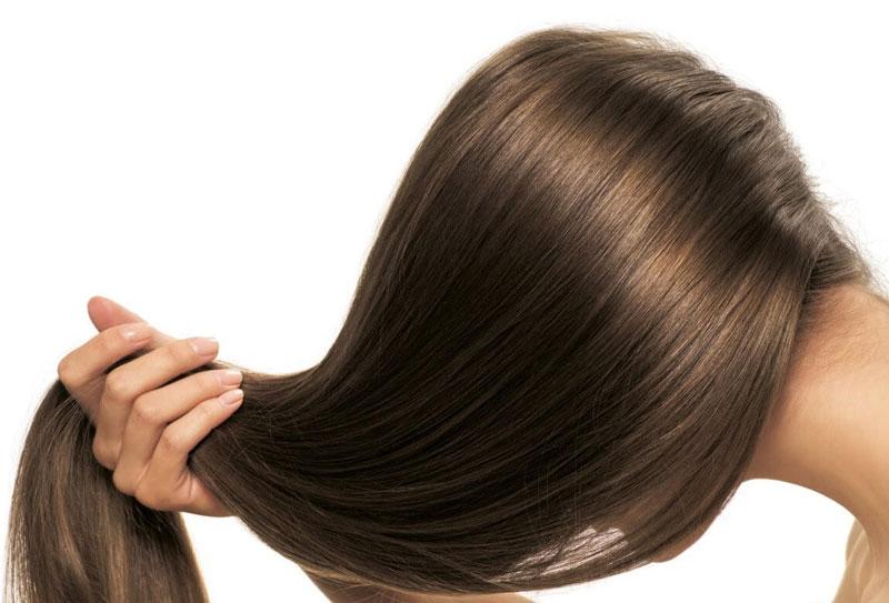cabello radiante Trucos para tener un cabello radiante.