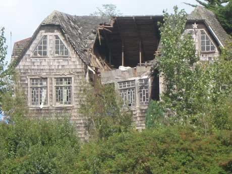 casa necesita reparacion 1 Señales de que tu casa necesita una reparación.