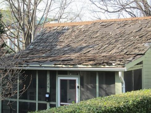 casa necesita reparacion Señales de que tu casa necesita una reparación.