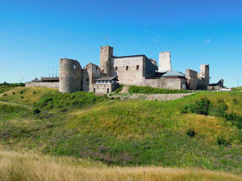 castillo rakvere Qué hacer y ver en Estonia al ir de turismo