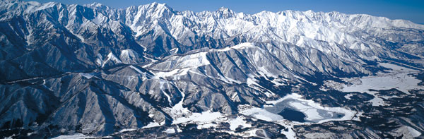 Alpes japoneses 4 lugares maravillosos para tener en cuenta a la hora de visitar Japón