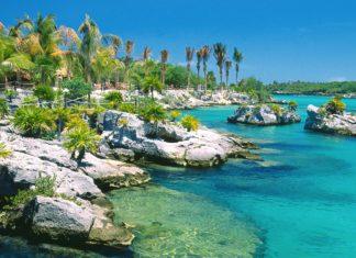 Cancún una de las mejores playas de México