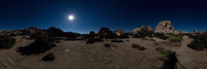 Parque Nacional arbol Joshua.  Los 10 mejores lugares para ir a acampar