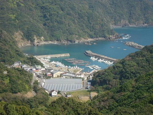 Shikoku 4 lugares maravillosos para tener en cuenta a la hora de visitar Japón