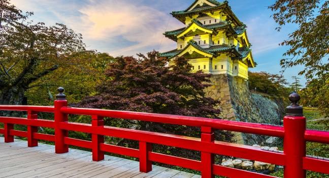 Tohoku 4 lugares maravillosos para tener en cuenta a la hora de visitar Japón