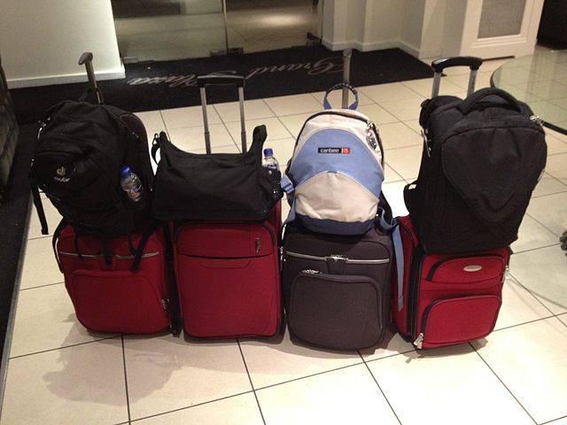 problemas al viajar 1 Tres problemas a la hora de viajar a otro país