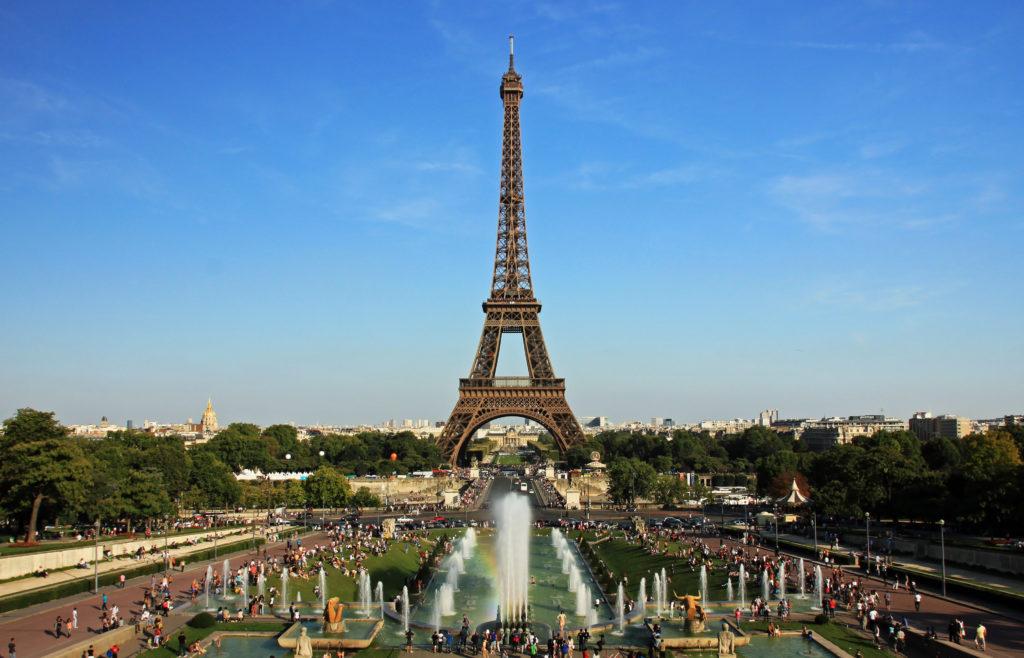 Viaja por Francia 1024x658 Visita Francia y conoce sitios increíbles