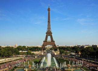 Visita Francia