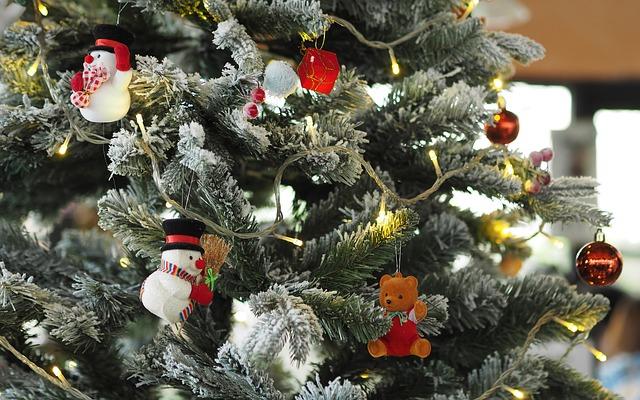 arbol navidad decorar de los adornos de rboles de navidad