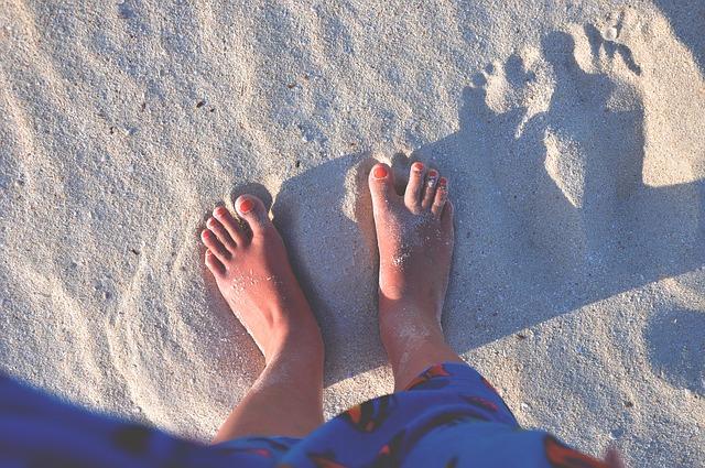 cuidado pies La mejor rutina para el cuidado de tus pies