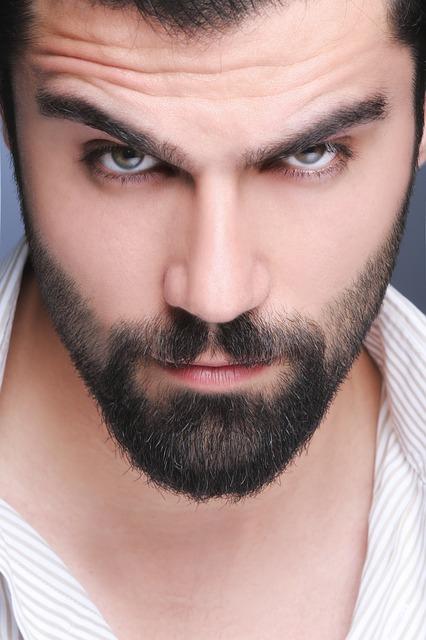 dejate barba 10 consejos para parecer más atractivo a las mujeres