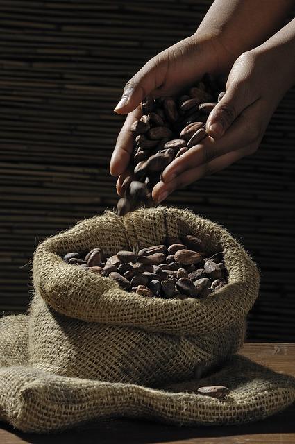 chocolate belleza Beneficios del chocolate para la piel