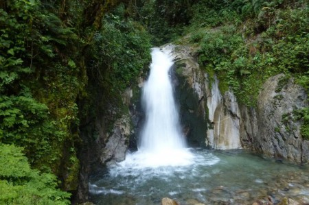 Catarata Mandor Machu picchu: algo más que historia