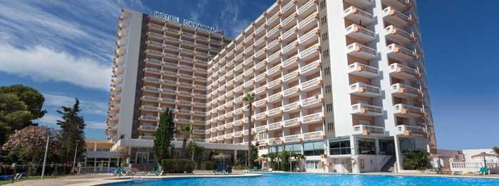 rebajas Hoteles Hoteles que ofrecen rebajas