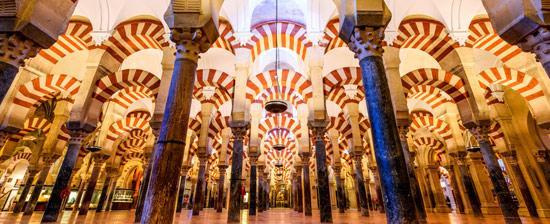 mezquita cordoba  3 Razones para Disfrutar  de las Maravillas Arquitectónicas de la Mezquita de Córdoba